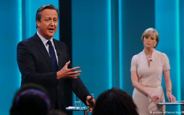 Θα επιβίωνε η Βρετανία εκτός ΕΕ;