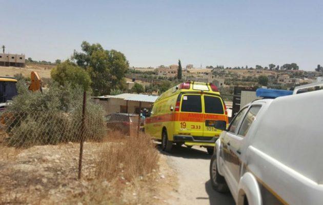 Ισραήλ: Άφησε τα παιδιά του μέσα στο αυτοκίνητο και πέθαναν από τον καύσωνα