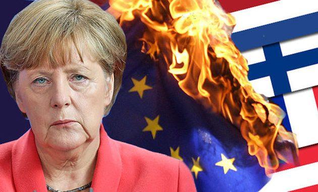 «Χάος» στη Γερμανία σε περίπτωση «άτακτου» Brexit