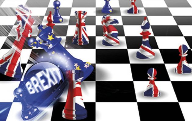 Το BREXIT και το ευρωιερατείο – Ποιοι απειλούνται από τη βρετανική έξοδο!