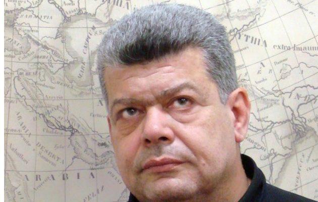 Mάζης: Μετά τα Ίμια, ο Ερντογάν θα ανοίξει τα σύνορα