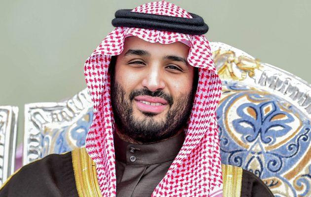 Την Αίγυπτο επισκέπτεται την Κυριακή ο Διάδοχος της Σαουδικής Αραβίας