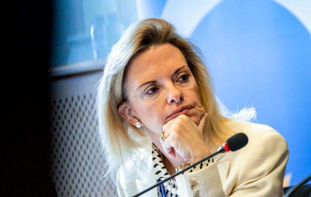 Με ερώτησή της στην Κομισιόν η Ελίζα Βόζεμπεργκ ζητά από την ΕΕ να αντιδράσει στην τουρκική προκλητικότητα