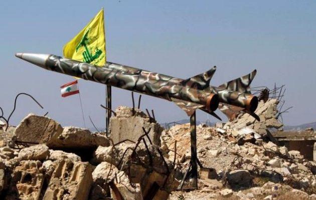 Η Χεζμπολάχ απείλησε με ευρεία πυραυλική επίθεση το Ισραήλ
