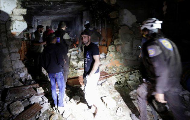 Άγνωστοι δολοφονούν τον ένα μετά τον άλλο τους οπλαρχηγούς της Αλ Κάιντα στη βορειοδυτική Συρία