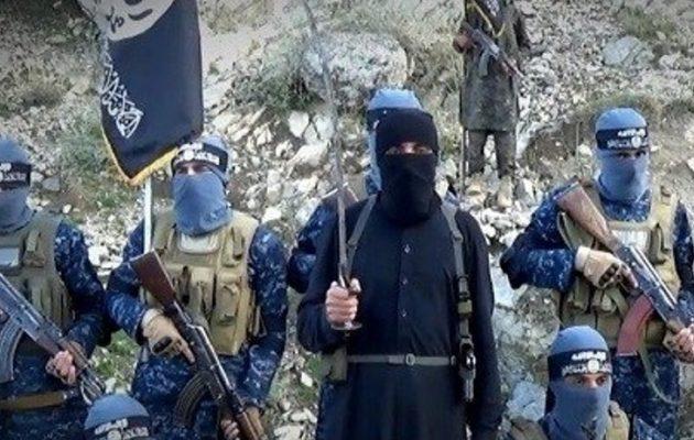 Το Ισλαμικό Κράτος ανέλαβε την ευθύνη για το μακελειό στην Καμπούλ