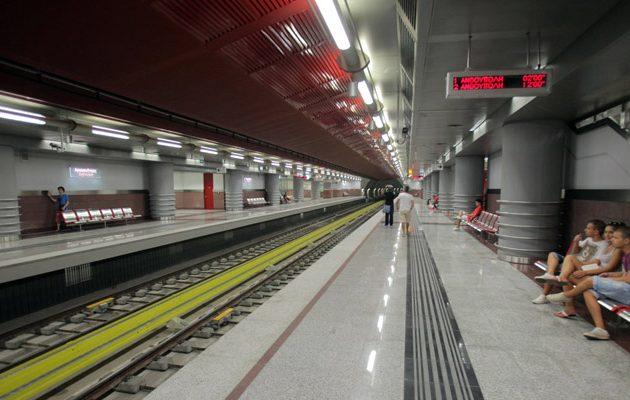 Χωρίς Μετρό, Ηλεκτρικό και Τραμ την Παρασκευή – Ποιες ώρες δεν θα λειτουργήσουν