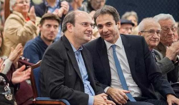 Ο Τσίπρας «σκότωσε» την περικοπή στις συντάξεις – Χάος στη ΝΔ, ο Χατζηδάκης ζήτησε να γίνει η περικοπή