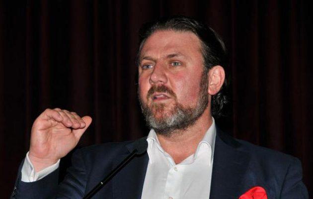 Προκλητικές δηλώσεις για την Ελλάδα από τον σύμβουλο του Ερντογάν