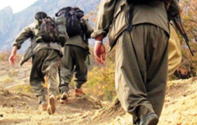 Δεκάδες απώλειες (νεκροί και τραυματίες) των Τούρκων σε μάχες με τους Κούρδους