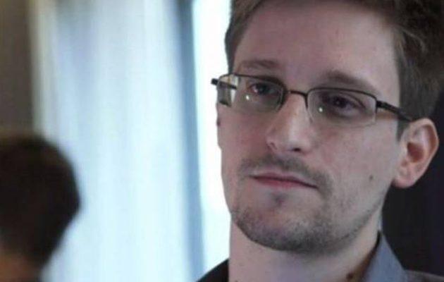 Σνόουντεν: Αμερικανοί και Βρετανοί κατάσκοποι υποκλέπτουν e-mail  βουλευτών