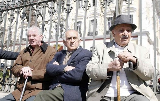 Ποιοι συνταξιούχοι θα δουν αυξήσεις στις επικουρικές
