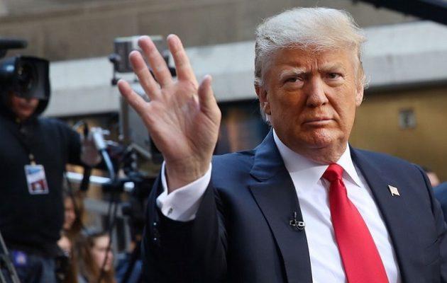 Ο Τραμπ είναι ανατροπή αλλά εντός συστήματος – Ο Τραμπ δεν θα είναι αγαθός γίγας