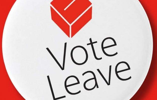 29χρονος Άγγλος με IQ 145 εξηγεί γιατί ψήφισε υπέρ του Brexit και αποστομώνει!
