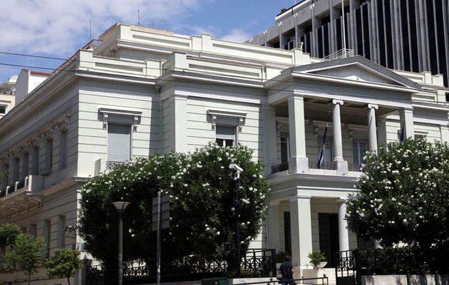 Συνάντηση στην Αθήνα είχαν αντιπροσωπείες Ελλάδας-Τουρκίας – Οι ελληνικοί όροι στο Κυπριακό