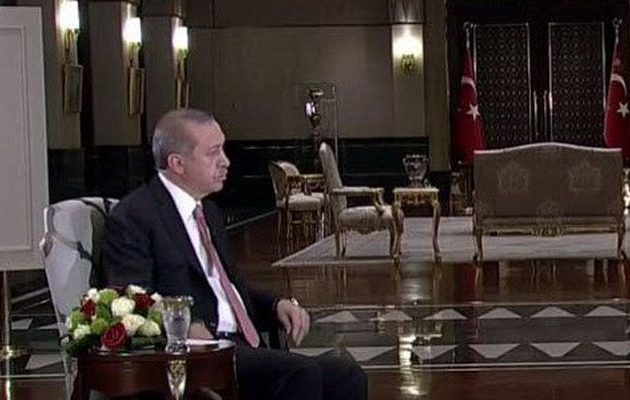 Διάγγελμα Ερντογάν: Σε κατάσταση εκτάκτου ανάγκης η Τουρκία για τρεις μήνες