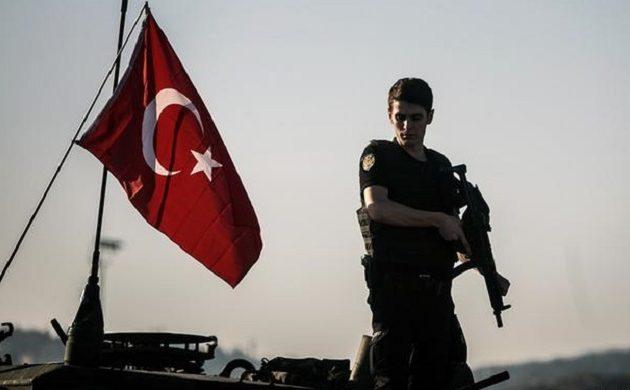 Η Τουρκία απαγόρευσε την έξοδο πανεπιστημιακών από τη χώρα