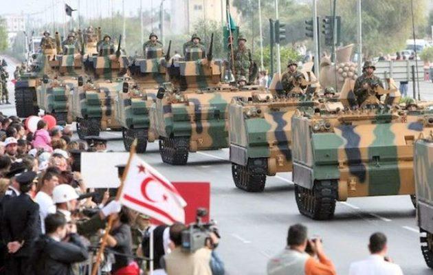 Πώς μπορούμε να απελευθερώσουμε τους Τουρκοκύπριους από τον τουρκικό ζυγό