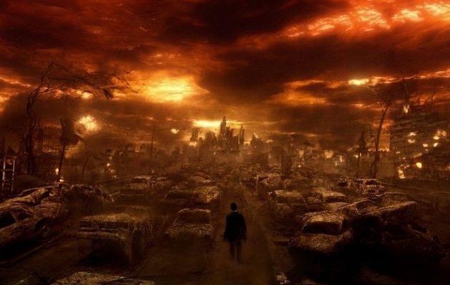 To βίντεο της Αποκάλυψης: Θα καταστραφεί ο κόσμος στις 29 Ιουλίου 2016; (βίντεο)