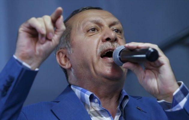 """""""Ο Ερντογάν θέλει να φύγει από το ΝΑΤΟ επειδή η Αμερική σχεδίασε τη δολοφονία του"""""""