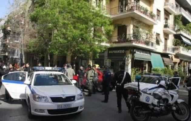 Εξαρθρώθηκε σπείρα που διακινούσε ναρκωτικά  στην Αθήνα – 12 συλλήψεις