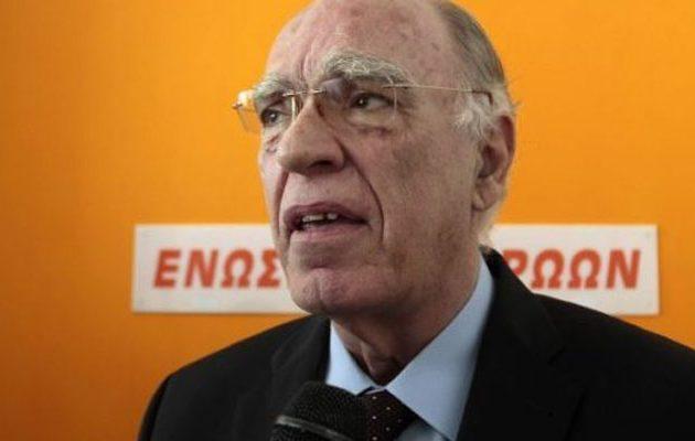 Εισαγγελέας τώρα για τον Λεβέντη – Διέδωσε ψευδή είδηση ότι η κυβέρνηση αντάλλαξε τους στρατιωτικούς με τους μουφτήδες στη Θράκη