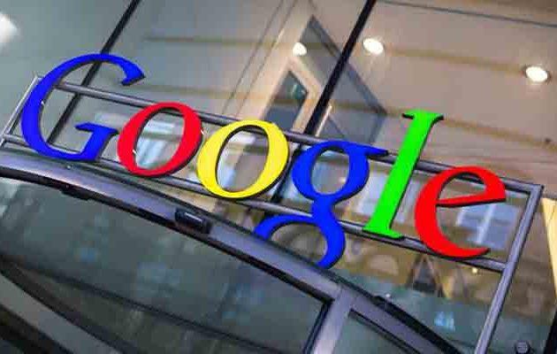 H Google έκλεισε λογαριασμούς που συνδέονται με το Ιράν