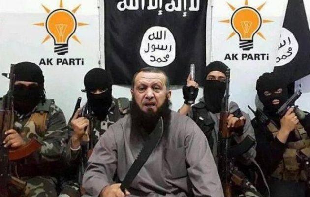 Παραλήρημα ψεμμάτων από τους Τούρκους: «Είμαστε οι μόνοι που πολεμάμε το Ισλαμικό Κράτος»