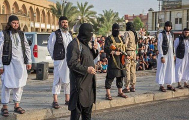 Άγνωστοι σκότωσαν τον ιεροεξεταστή (Καδή) του ISIS στη Ράκα