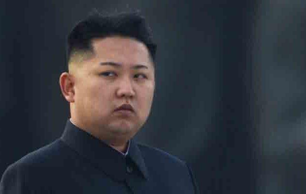 Ρώσος Πρέσβης: Ο Κιμ Γιονγκ Ουν κρύβει την ύπαρξη εμβολίων από τον λαό