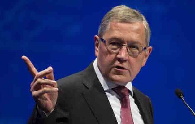 Ρέγκλινγκ: Χωρίς τον ESM η Ευρωζώνη θα είχε καταρρεύσει – Τι είπε για Ελλάδα