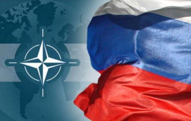 Την πλήρη διακοπή της συνεργασίας Ρωσίας με ΝΑΤΟ επιβεβαίωσε η Μόσχα – Σαν «Ψυχρός Πόλεμος»
