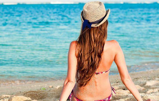 Σε ποιες παραλίες της Αττικής απαγορεύεται το μπάνιο