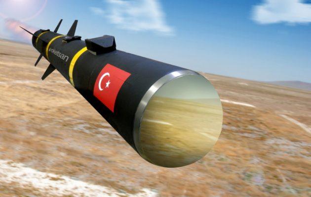 Δείτε πώς οι Τούρκοι σχεδίαζαν πυραυλική επίθεση στο Ισραήλ (email – WikiLeaks)