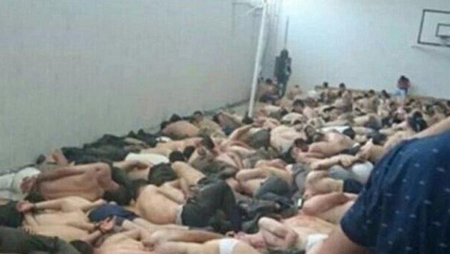 Τρέμει το καθεστώς Ερντογάν – Απειλούν να σφάξουν τους πολιτικούς κρατούμενους