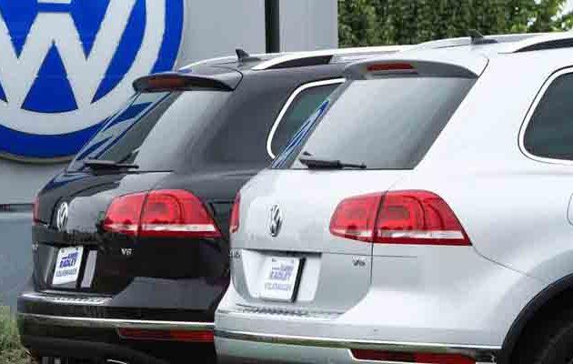 Πάνω από 20.000  Volkswagen με πειραγμένο λογισμικό στην Ελλάδα