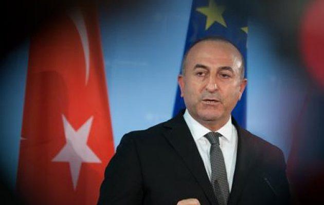 Στα άκρα οι σχέσεις Τουρκίας και Αυστρίας- Η Άγκυρα ανακάλεσε τον πρέσβη της