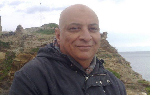 Ο Ναΐμ Ελγαντούρ θέλει τζαμί στο κέντρο της Αθήνας – Είναι μακριά ο Βοτανικός(!)