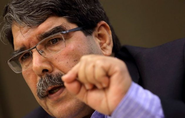 Ο Κούρδος ηγέτης Σαλέχ Μουσλίμ αναλύει τη συμφωνία Πούτιν-Ερντογάν για την Ιντλίμπ και προειδοποιεί