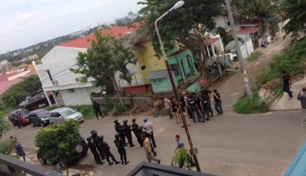 Σιγκαπούρη: Σύλληψη τζιχαντιστών που ετοίμαζαν επίθεση (βίντεο)
