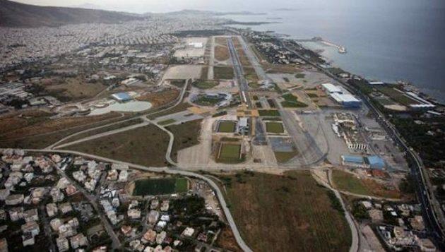 Το ΣτΕ ενέκρινε οριστικά την επένδυση στο Ελληνικό