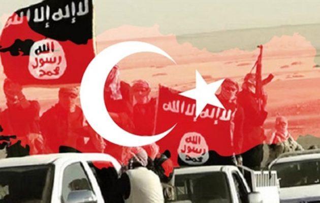 """Η Ρωσία """"καρφώνει"""" την Τουρκία για λαθρεμπόριο αρχαίων με το Ισλαμικό Κράτος"""