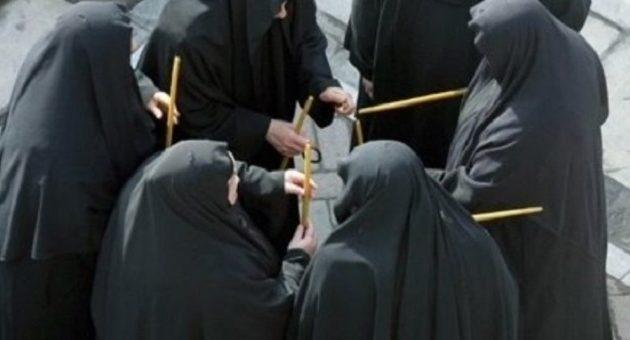 Άπληστες καλόγριες και διεστραμμένοι ιερείς κακοποιούσαν παιδιά στη Γερμανία