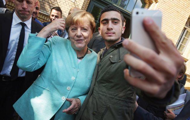Περικοπές 4 δισ. στη βοήθεια για τους πρόσφυγες μελετά το γερμανικό υπ. Οικονομικών