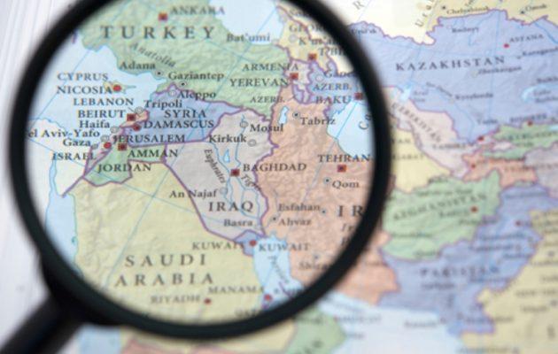 """Κωνσταντίνος Φίλης: Η Τουρκία προσπαθεί να """"σπάσει"""" την εμπιστοσύνη Κύπρου και Αιγύπτου με το Ισραήλ"""