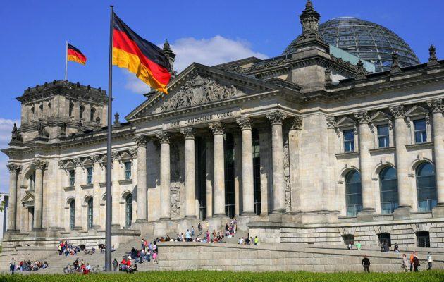 Για τους Γερμανούς ισχύει η Συνθήκη της Λωζάνης και δεν… ανακατεύονται