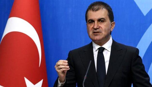 Ο Ομέρ Τσελίκ για την επίθεση στην Αμερικανική Πρεσβεία στην Άγκυρα: «Η Τουρκία είναι ασφαλής χώρα»