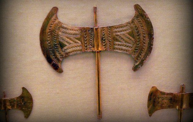 Τεράστιος αρχαιολογικός θησαυρός σε σπίτι στα Γρεβενά