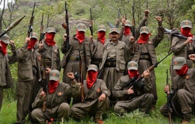 Ο Πόντος βγάζει αντάρτες στα βουνά – Ξεκίνησε το αντάρτικο στον Πόντο