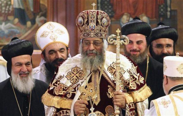 Καζάνι που βράζει η Αίγυπτος – Μουσουλμάνοι καταδιώκουν Κόπτες χριστιανούς